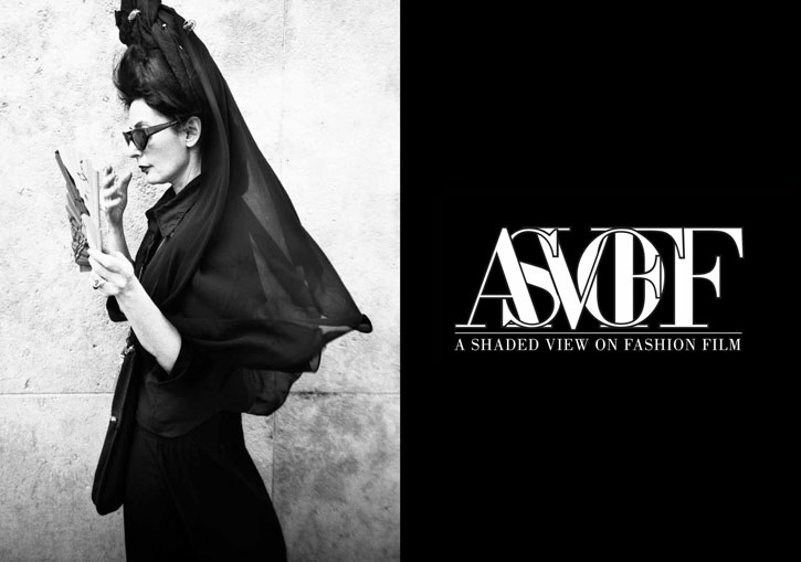 Shaded view of fashion