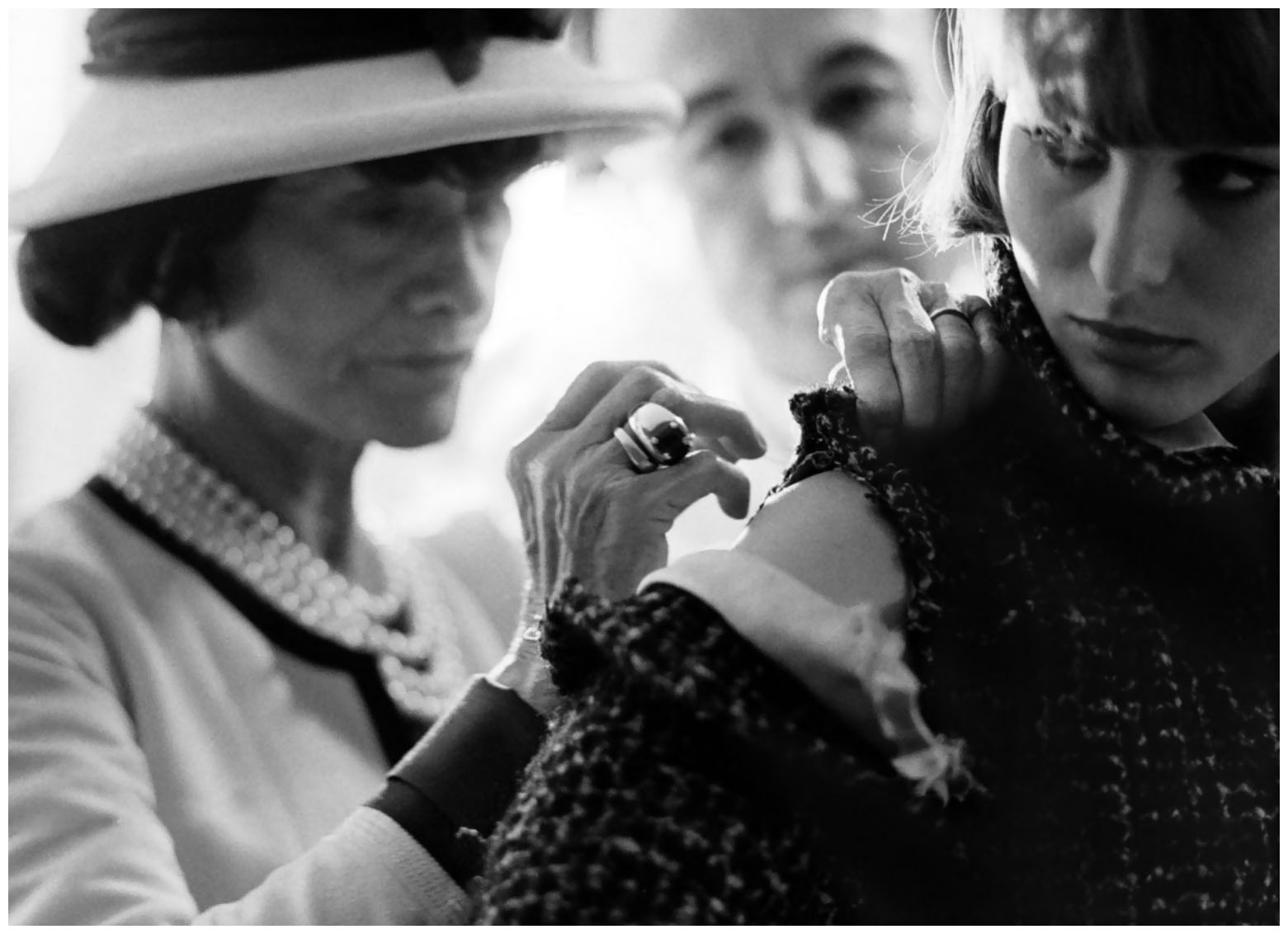 Interesting Facts About Coco Chanel - The Dolls Factory
