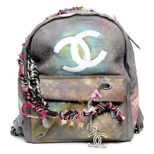 ebay collections thedollsfactory chanel backpack - The Dolls Factory 2351af4d23