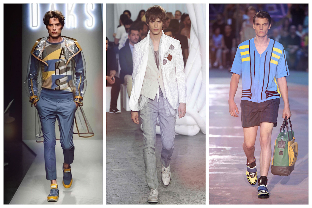 Milan Fashion Week Spring Summer 2015 Men Spring Summer Milan